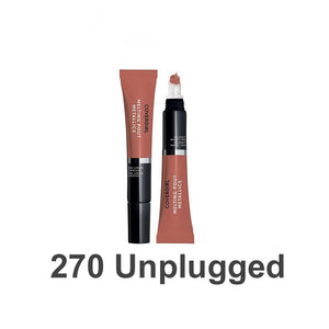 Covergirl Melting Pout Metallic Gel Liquid Lipsticks
