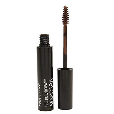 Wet n Wild UltimateBrow Mascara Brown ~ You Got Au-burned! C171A