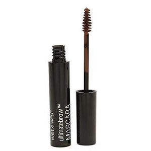 Wet n Wild UltimateBrow Mascara Brown ~ You Got Au-burned! C172A
