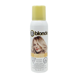 Jerome Russell Bwild Temporary Hair Color Spray More Colors