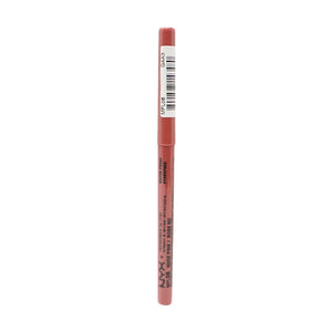 NYX Cosmetics Waterproof Retractable Lip Liner Nude Pink MPL06
