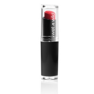 Wet N Wild Silk Finish Lipstick, Coral-Ine - 909D