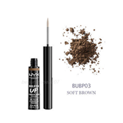 NYX Powder Brow Filler - BUBP03 - Soft Brown