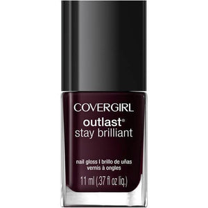CoverGirl Outlast Stay Brilliant Nail Polish