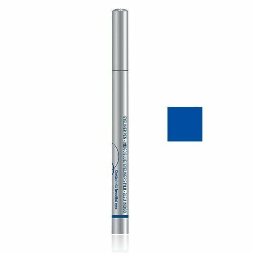Chella Eyeliner Pen Indigo Blue Eye Liner FULL SIZE .34 oz