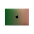 Macbook Pro Skin - Watermelon Chameleon Matt