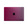 Macbook Pro Skin - Wild Berry Chameleon Matt