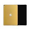 iPad Skin - Brushed Gold