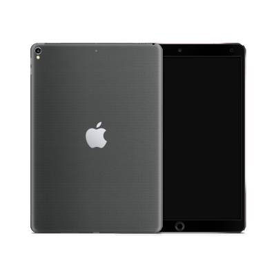 iPad Skin - Brushed Graphite