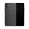 iPhone 12 Skin - Brushed Graphite