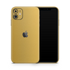 iPhone 12 Mini Skin - Brushed Gold