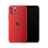 iPhone 11 Pro Skin - Cherry Metallic Matt