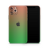 iPhone 11 Pro Skin - Watermelon Chameleon Matt
