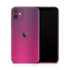 iPhone 12 Mini Skin - Wild Berry Chameleon Matt