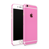 iPhone 6 Skin - Pink Bubblegum Satin
