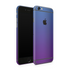 iPhone 6 Plus Skin - Caribbean Blue Chameleon Matt