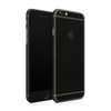 iPhone 6s Plus Skin - Galactic Black Gold