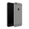 iPhone 6s Plus Skin - Silver Metallic Matt
