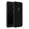iPhone 7 Plus Skin - Galactic Black Gold