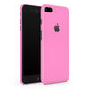 iPhone 7 Plus Skin - Pink Bubblegum Satin