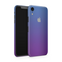 iPhone XR Skin - Caribbean Blue Chameleon Matt