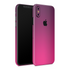 iPhone X Skin - Wild Berry Chameleon Matt