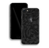 iPhone 6 Skin - Black Camouflage 3D