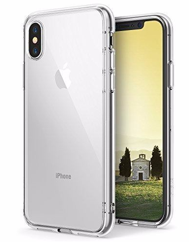 Premium Clear & Soft TPU Case | Ultra Thin 1mm