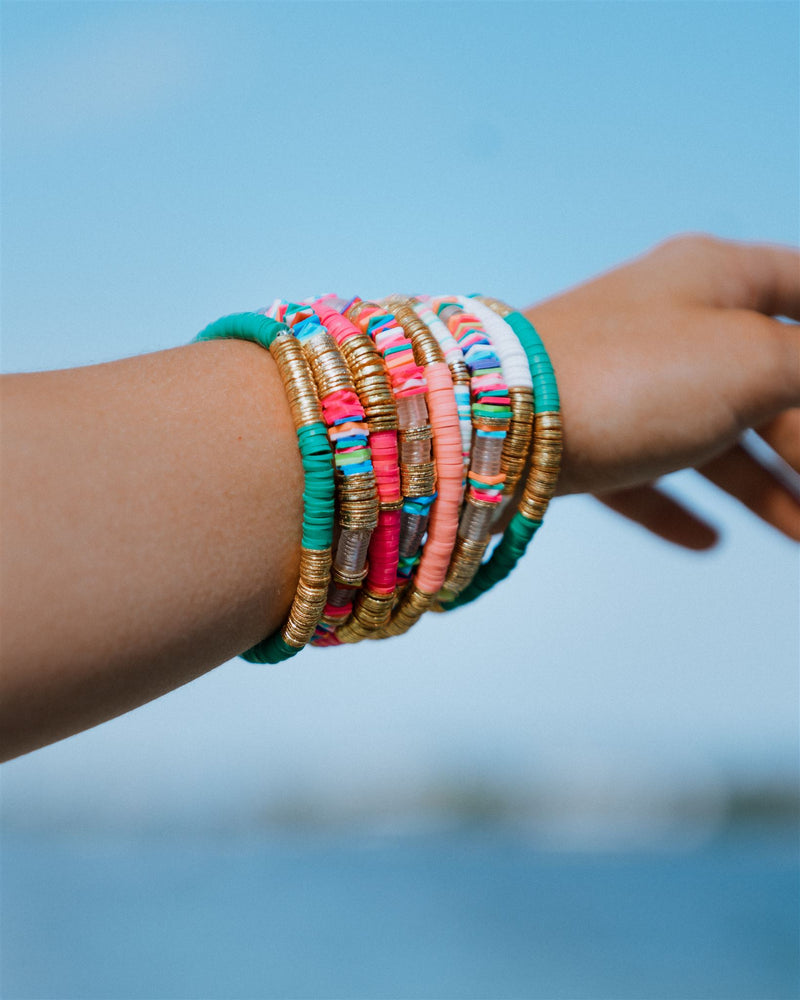 Beach Happy Bracelet
