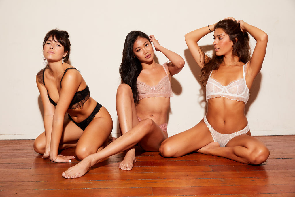 Beverly Hills Lingerie Contact Us