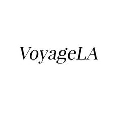 beverly hills lingerie celine nehoray and joline nehoray in voyage LA magazine