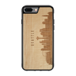 Naturals:  Wooden Phone Case | Seattle WA