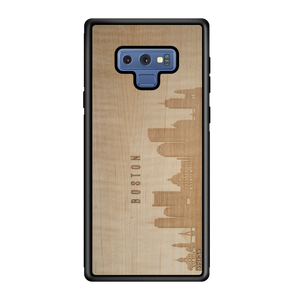 Naturals:  Wooden Phone Case | Boston MA