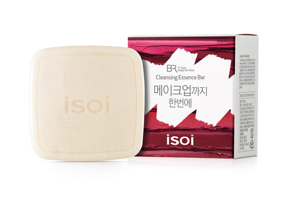 Cleansing Essence Bar