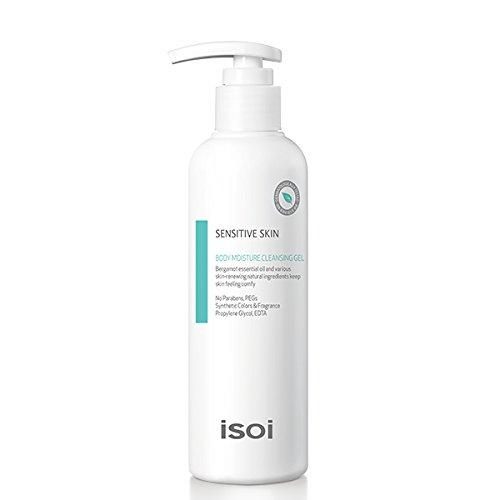 Body Moisture Cleansing Gel