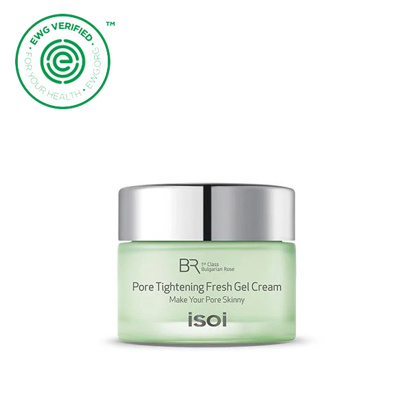 Pore Tightening Fresh Gel Cream