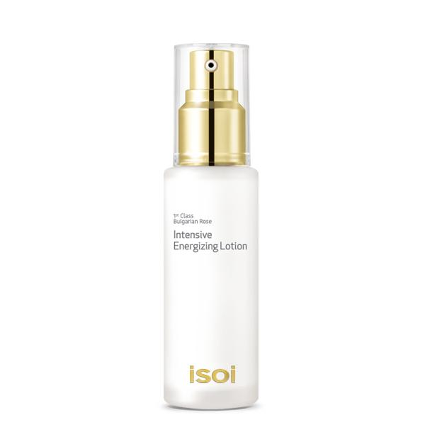 Intensive Treatment (Energizing) Lotion