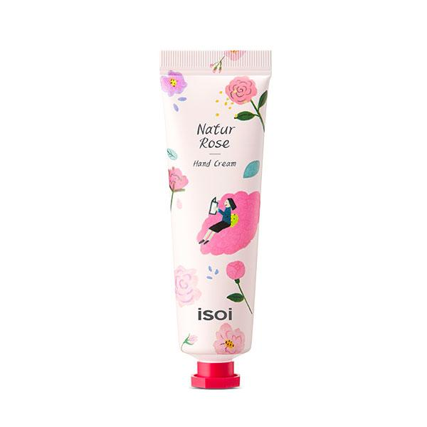Natur Rose Hand Cream