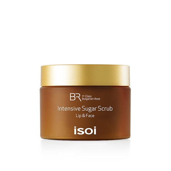 Intensive Sugar Scrub