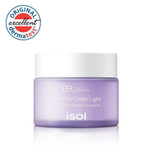 Waterfull Cream Light