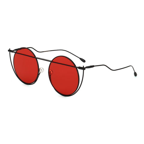 Unique Red Shades