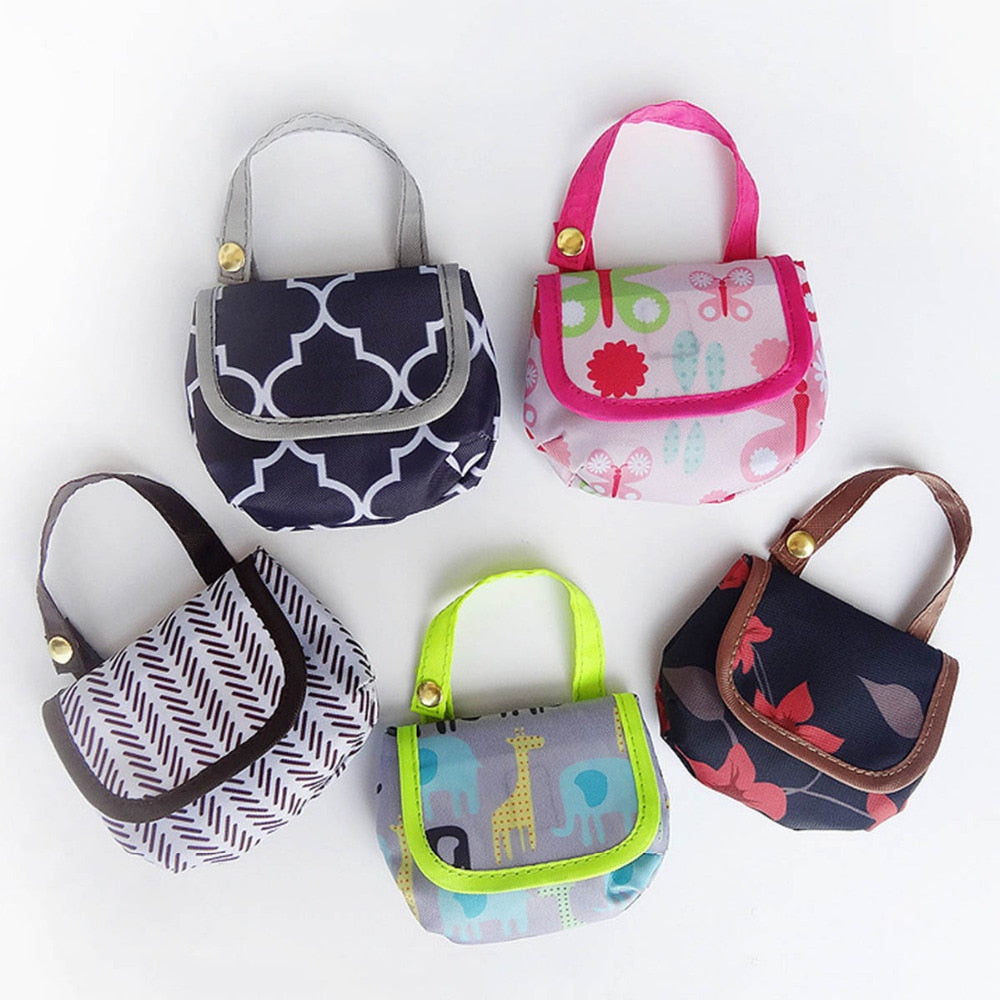 Pacifier Pouch  Baby Backpack