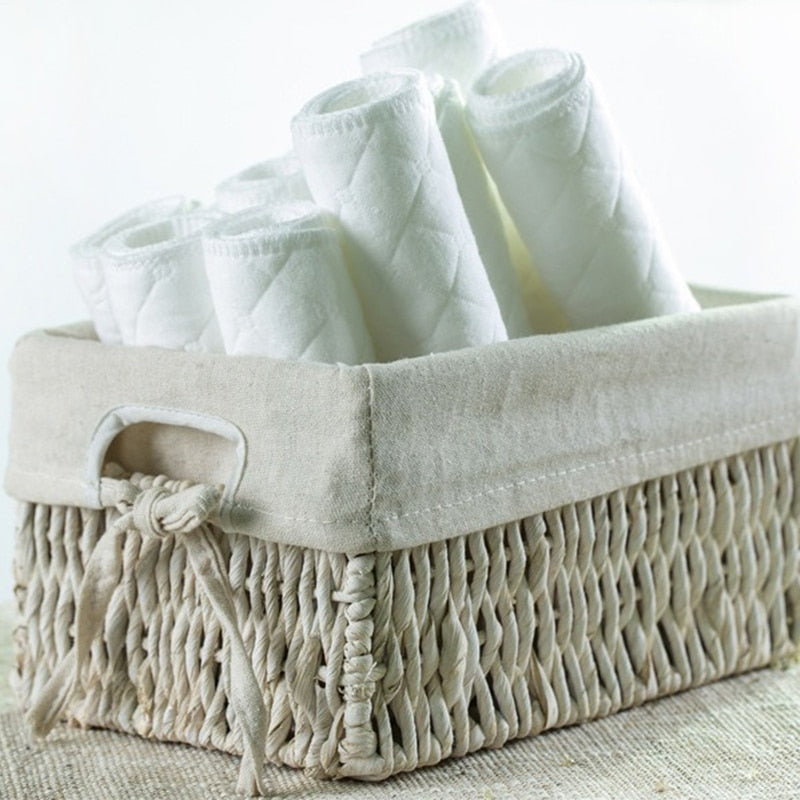 Cotton Baby Nappies