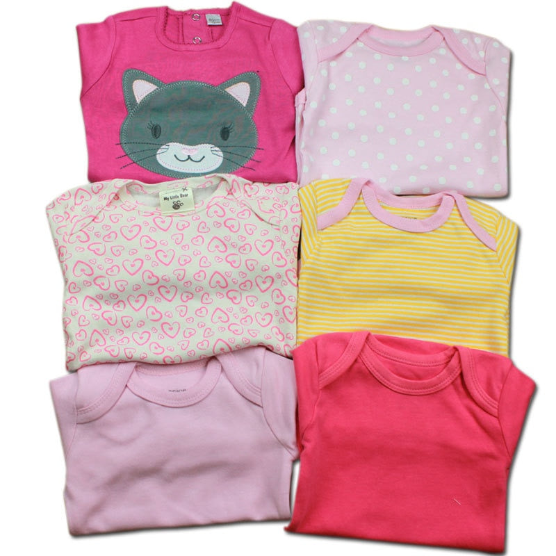 Casual Baby Clothing Set
