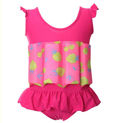 Floating Buoyancy Baby Swimsuits