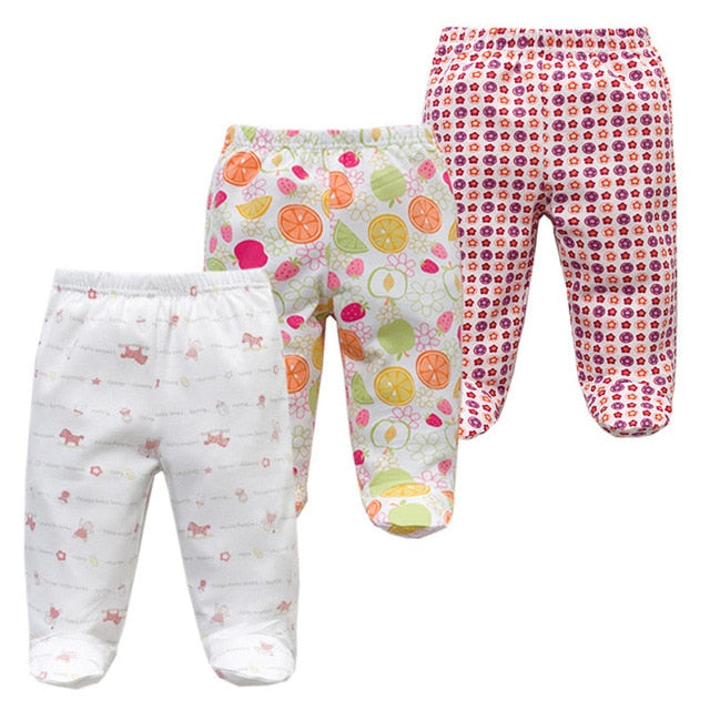 Baby Trousers Full Length