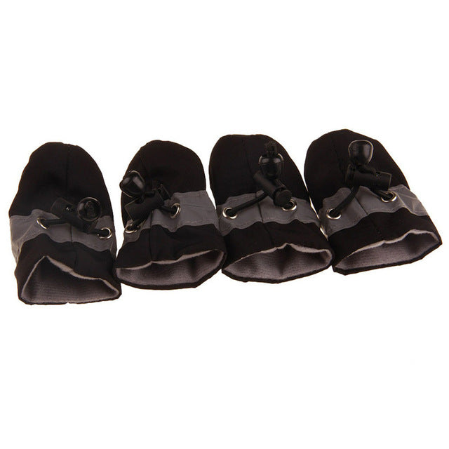 Sneakers Pet Shoes