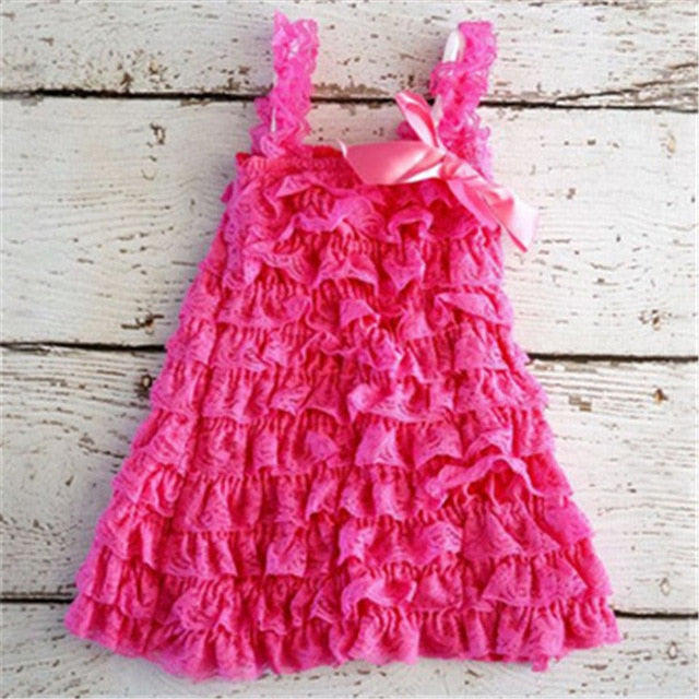 Baby Girl Lace Dress