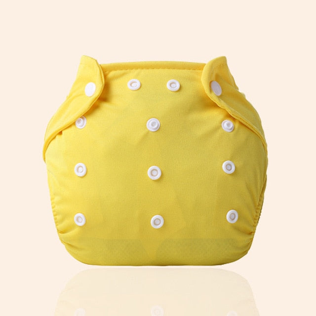Soft Reusable Baby Nappy