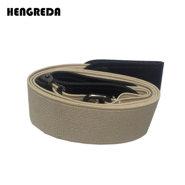 Buckle Stretch Belt